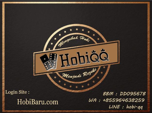 Situs Judi Terpercaya HobiQQ   BandarQQ Domino99 Agen BandarQ Agen Domino TERBAIK 60okY+