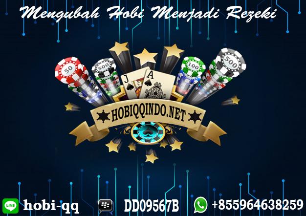 Situs Judi Terpercaya HobiQQ | BandarQQ|Domino99|Agen BandarQ|Agen Domino TERBAIK PIspY+